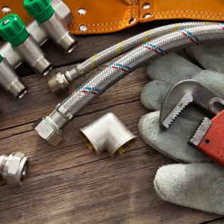 New plumbing installation, residential plumbing repairs, commercial plumbing repair, bathroom remodeling, kitchen remodeling, Tyler & Whitehouse Texas