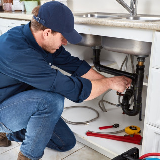 Residential plumbing repairs in Tyler, TX