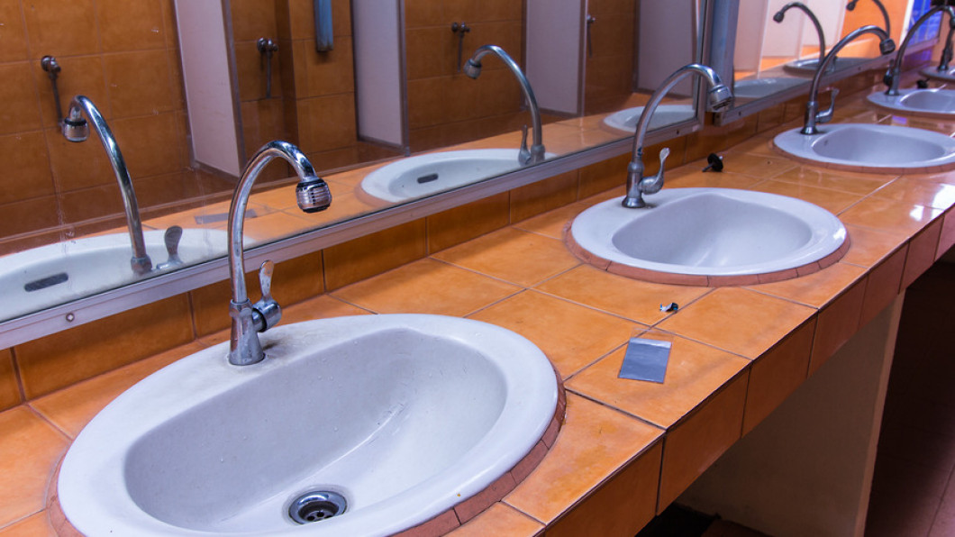 Commercial Plumbing Repairs At Your Office in Tyler & Whitehouse, TX