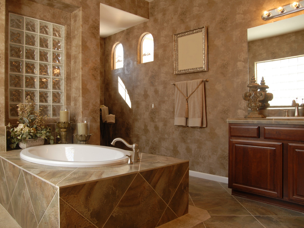 Get New Fixtures and Upgrade Your Bathroom